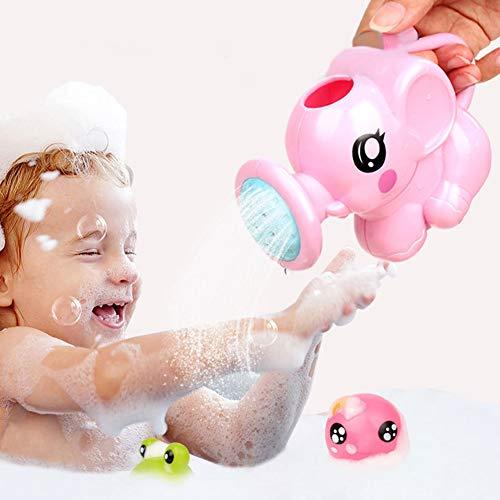 Ocamo Juguetes de baño y Playa, duchas de Elefantes, Juguetes de baño...