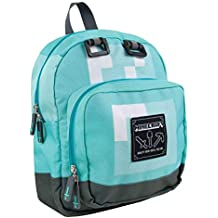Minecraft Childrens Backpack School Bag Rucksacks Mini & Large Various Styles and Colours