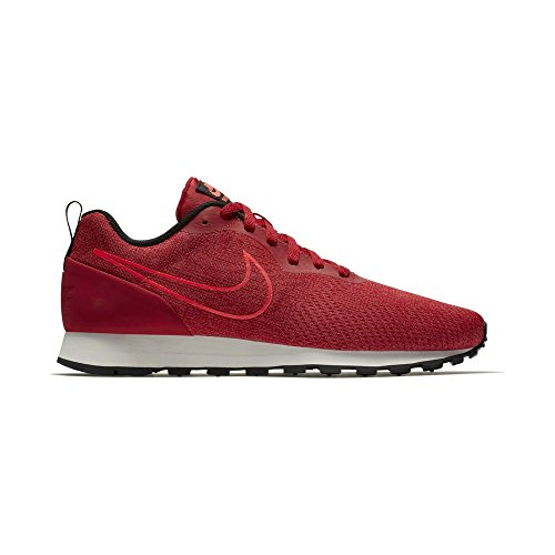 MD Runner 2 Eng Mesh Mens Running Shoes - Gym Red Rouge