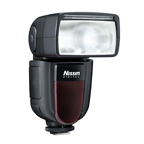 Nissin Di700 A Blitzgerät für Nikon