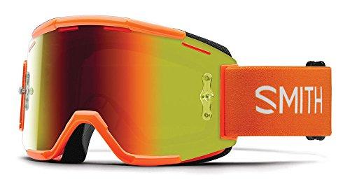 SMITH Optics Squad Mountainbike Downhill Goggle orange