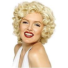 Original peluca de Marilyn Monroe