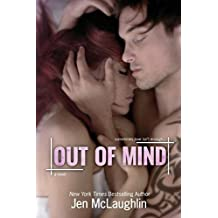 Out of Mind: Out of Line #3 (Volume 3) by Jen McLaughlin (2014-04-27)