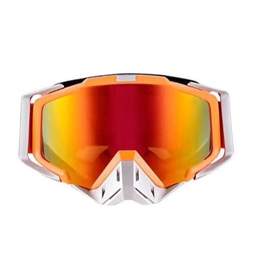 Tmei Gafas Profesionales Googles Eyewere Gafas para Motocross...