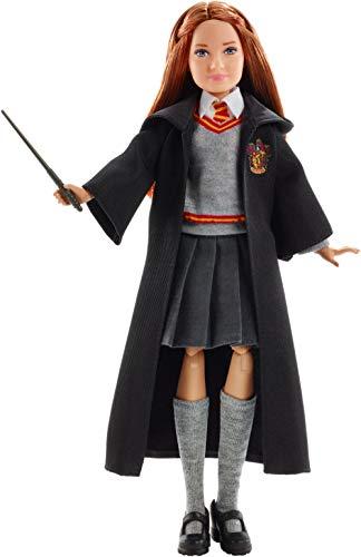 Harry Potter Muñeca Ginny Weasley (Mattel FYM53)