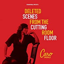 Deleted Scenes from the Cuttin [Vinilo]