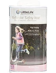 Littlelife–Chaleco reflectante de seguridad mariposa