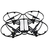 Saingace(TM) Propeller Guard, Drone Accessories Full Protective Flying Propeller Guard Replacement for DJI TELLO
