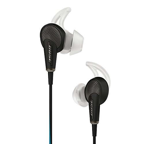 Bose QuietComfort 20 Acoustic Noise Cancelling Headphones for Apple