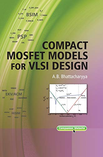 Compact MOSFET Models for VLSI Design (Wiley - IEEE)