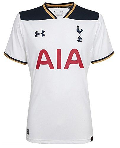2016-2017 Tottenham Home Football Shirt (Kids)