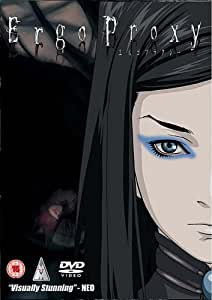 Ergo Proxy Collection [6 DVDs] [UK Import]
