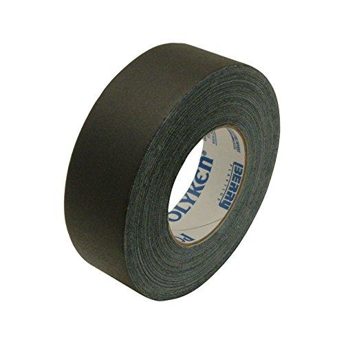 polyken-510-premium-grade-gaffers-ruban-2-in-x-55-yds-noir