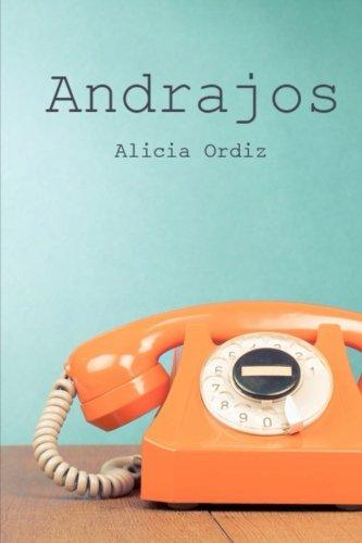 Portada del libro Andrajos