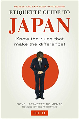 Etiquette Guide to Japan: Know the Rules That Make the Difference!