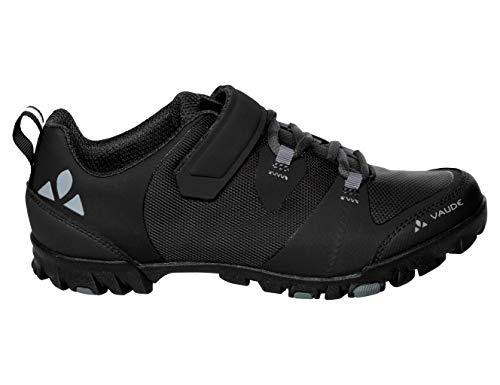 Vaude Damen Women's Tvl Pavei Radreise Schuhe, Schwarz (Phantom Black 678), 40 EU