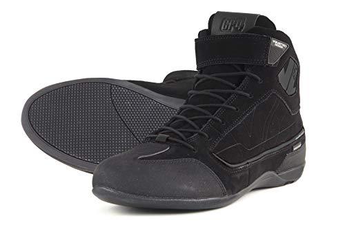 V Quattro Design - V4S-GP4WP-BK35 - GP4 WP Zapatos de hombre -...