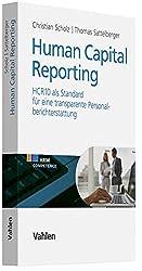 Human Capital Reporting: HCR10 als Standard für eine transparente Personalberichterstattung