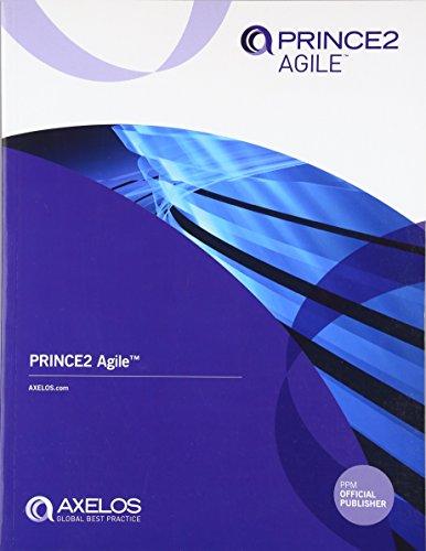 Prince2 Agile por Axelos