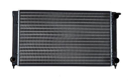 NRF 509501 Kühler, Motorkühlung