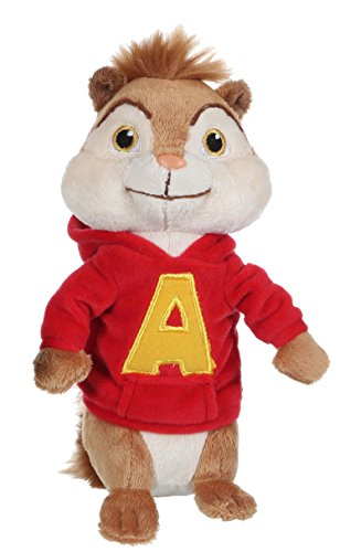 Alvin and the Chipmunks - Alvin - 18 cm