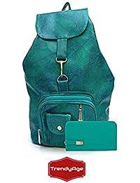 f55180bbbe17 TrendyAge- Fashion Stylish Girls School Bag