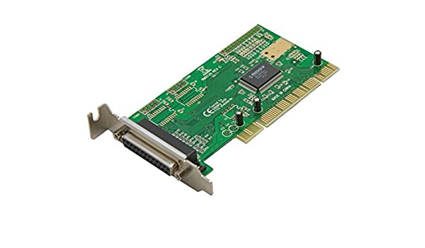 CH35X PCI PARALLEL DRIVER FOR WINDOWS