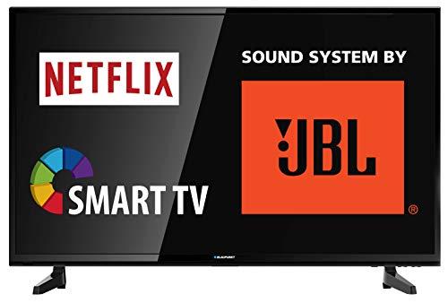 Blaupunkt BLA-40/148M-GB-11B-FEGBQPX-EU 102 cm (40 Zoll) Fernseher (Full HD, Smart TV)