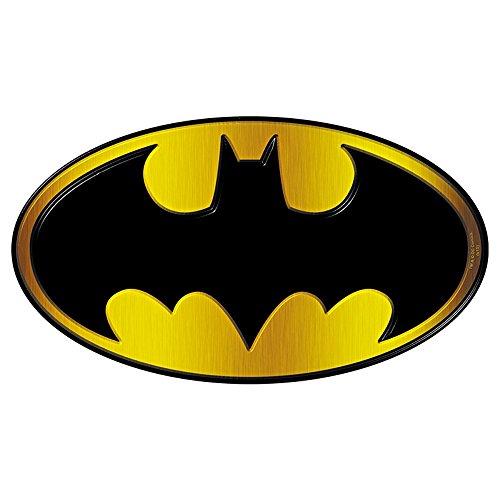 Alfombrilla para ratón DC Comics Batman logo,23x 13cm