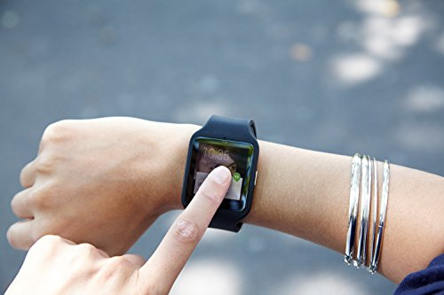 Sony Mobile SWR50 SmartWatch 3 - 4