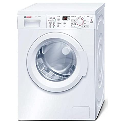 Bosch WAP28378GB Serie 6 EcoSilence 8kg 1400rpm Freestanding Washing Machine White