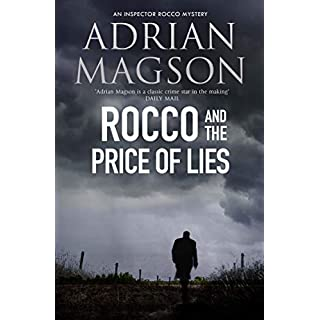 Rocco and the Price of Lies (Inspector Lucas Rocco)