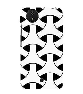PrintVisa Designer Back Case Cover for Micromax Canvas Android A1 AQ4501 :: Micromax Canvas Android A1 (pyar prema heart kiss love ishq dil )