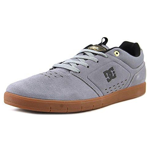 DC Cole Signature Shoe pour hommes Grey/Gum