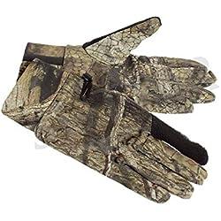 SUTTER® Gants avec Membrane en Silicone - Camouflage