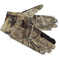 SUTTER Handschuhe mit Silikon-Membran - Camouflage