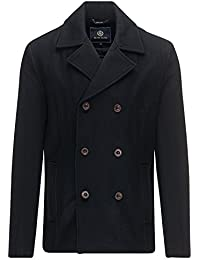 Henri Lloyd M00811 Harling Melton Pea Coat