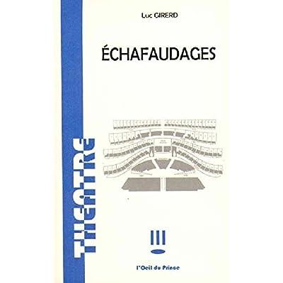 Echafaudages