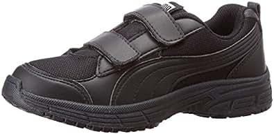 Puma Unisex Bosco Inf Black Sports Shoes - 13C UK/India