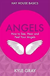 Angels: How To See, Hear And Feel Your Angels (Hay House Basics)