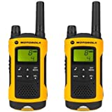 59T80EXPACK - Motorola Walkie Talkies Moto TLKR T80 Ex Pack
