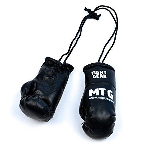 MTG Pro Autospiegel Mini Boxhandschuhe - Boxhandschuhe fürs Auto, Spiegelanhänger