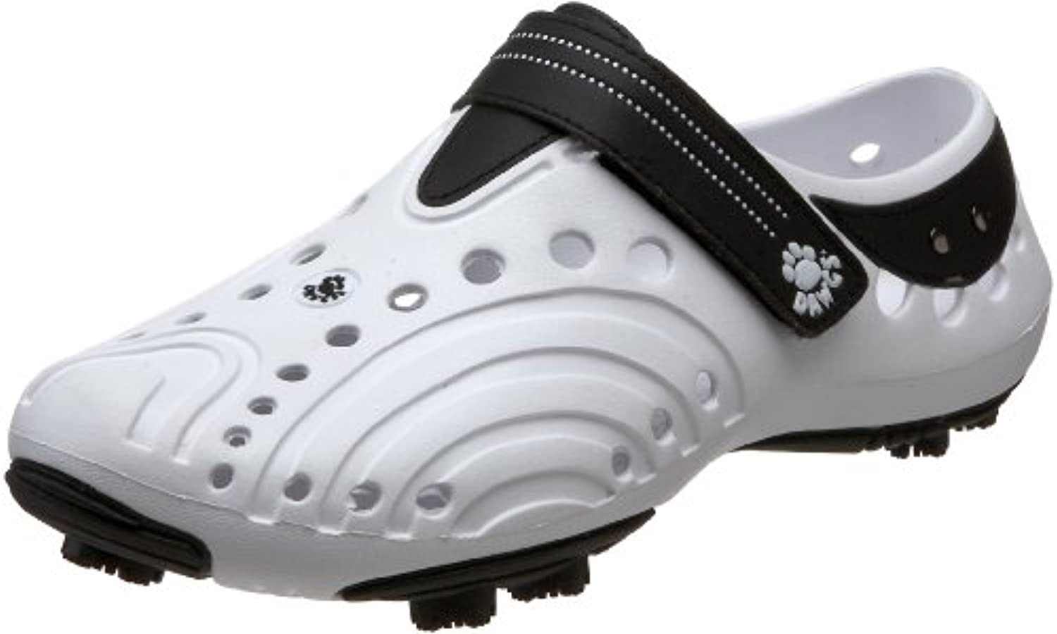 DAWGS Men's Spirit Golf Shoes