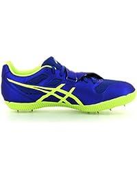 Asics zapatos de atletismo Spikes Turbo High Jump 2 Art. G506Y