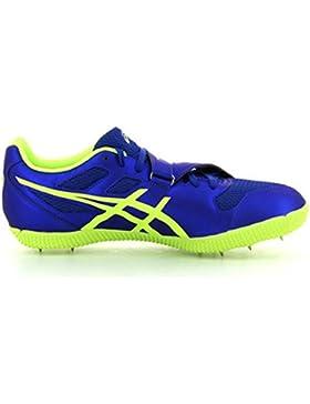 Asics Spikes Hochsprung Schuhe Turbo High Jump 2 4307 Art. G506Y