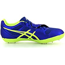 Asics zapatos de atletismo Spikes Turbo High Jump 2 Art. G506Y