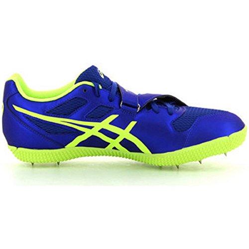 Asics Spikes Hochsprung Schuhe Turbo High Jump 2 4307 Art. G506Y Größe 44