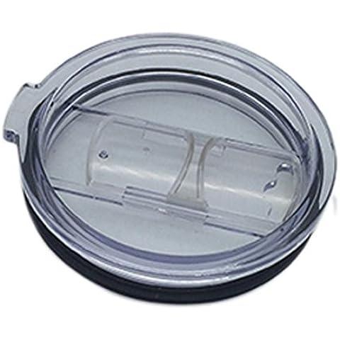 Coperchi Per estensibili, Ouneed® Versamento e Splash Coperchio Resistente con Slide di Chiusura per 20 Oz