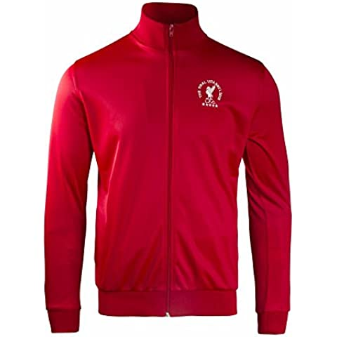 Liverpool FC Team Walk Out Jacket Istanbul 2005 cl Final