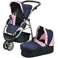Amazon.es: Knorrtoys - Cochecitos / Muñecos bebé y accesorios ...
